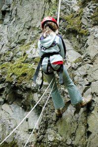 joshua tree rock climbing guide