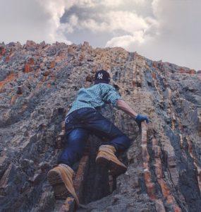 rock climbing joshua tree