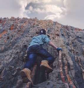 Joshua Tree National Park Climbing