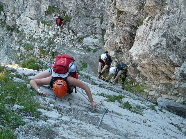rock climbing guide guide